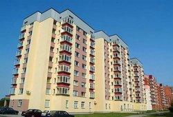Kovą butų kainos ūgtelėjo tik Vilniuje