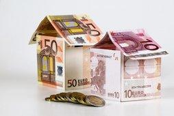 Butų kainų ir pasiūlos tendencijos
