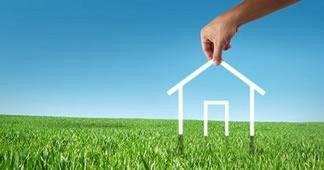 Pirkėjai domisi sklypais dėl namo statybų arba investicijos