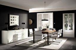 Nauja NT tendencija – reali konkurencija tarp butų ir individualių namų