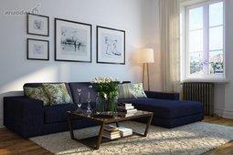 Pirmasis būstas įsigyjamas būnant vidutiniškai 30-ies, dauguma bent dalį pinigų skolinasi iš banko