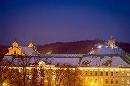 Brangiausių Lietuvoje parduodamų butų TOP 5: pasižvalgykite