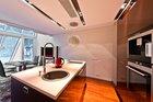 Milžiniški apartamentai Vilniaus senamiestyje: pamačius interjero sprendimus užgniaužia kvapą