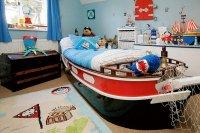 Berniuko kambarys