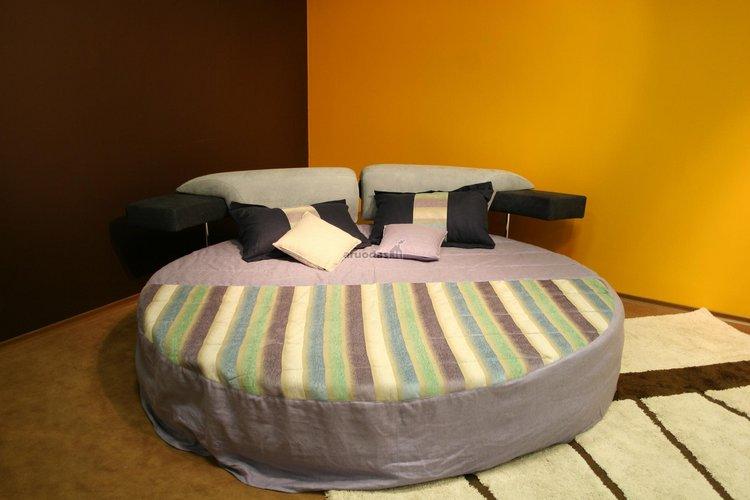 Apalios lovos miegamasis