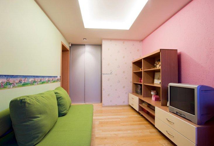 Prabangaus buto interjeras