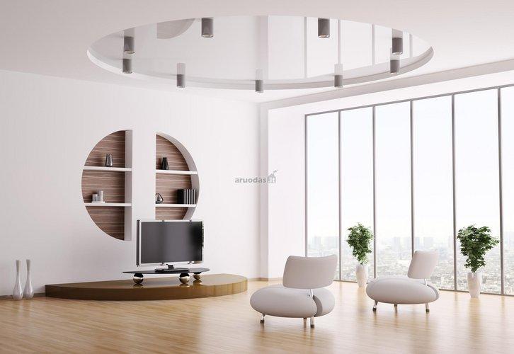 Modernus interjeras