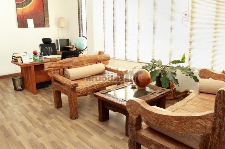 Originalūs, mediniai baldai