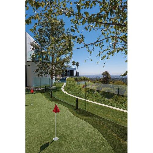 Mini golfo aikštelė