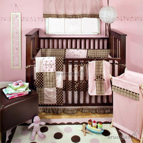 Kūdikio erdvė