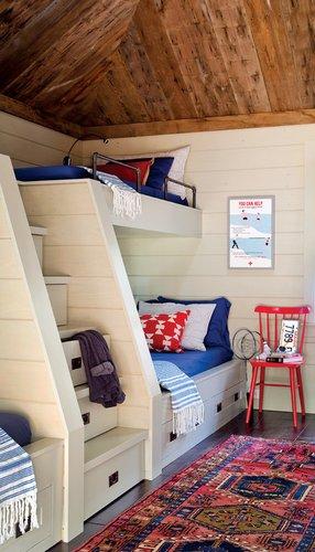 Vaikų kambarys dviems