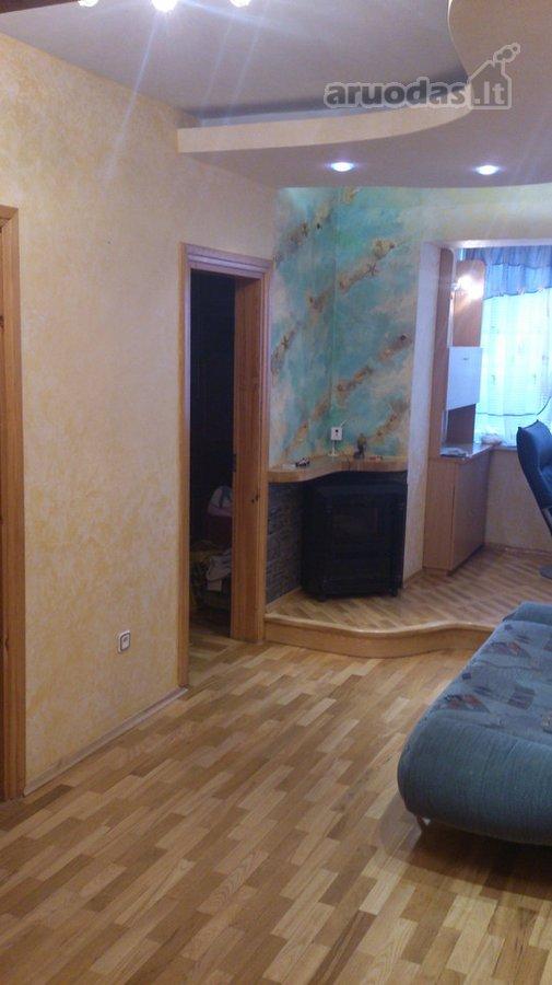 Klaipėda, Bandužiai, Bandužių g., 2 kambarių buto nuoma
