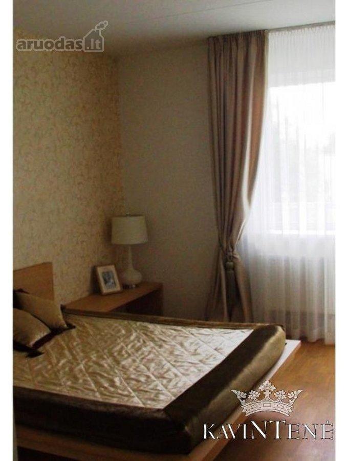 Klaipėda, Tauralaukis, Dragūnų g., 3 kambarių butas