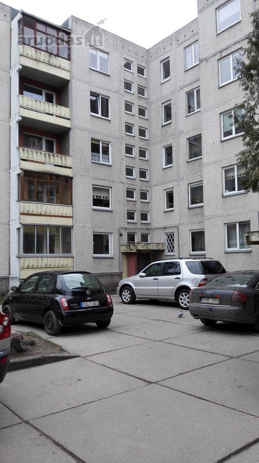 Kaunas, Kalniečiai, Šiaurės pr., 3 kambarių butas