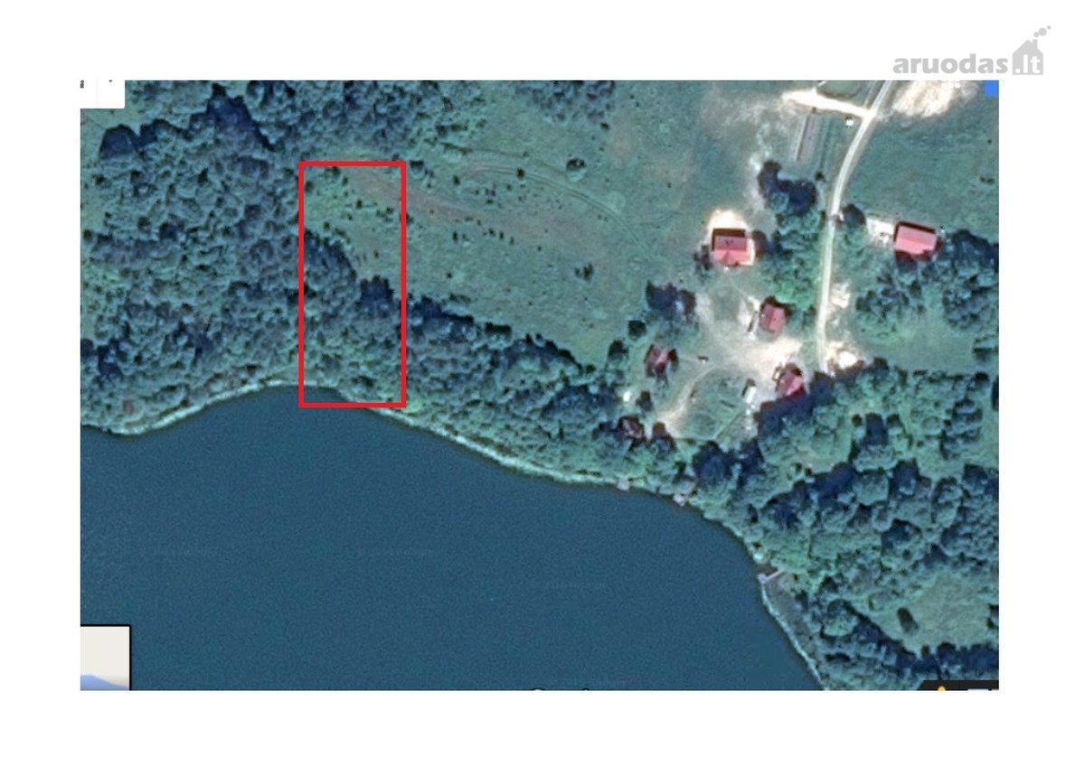 Ignalinos r. sav., Varniškės k., miškų ūkio paskirties sklypas