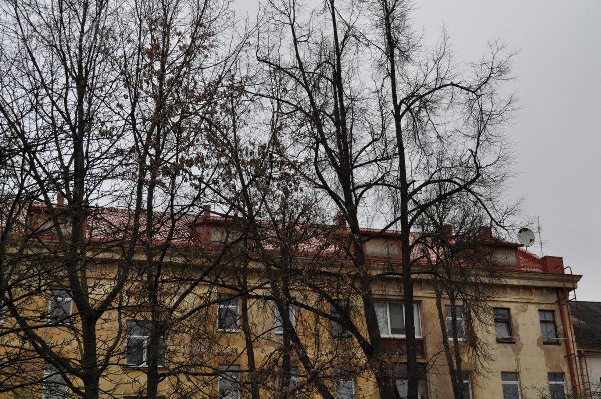 Kaunas, Centras, Kęstučio g., kita paskirties patalpos