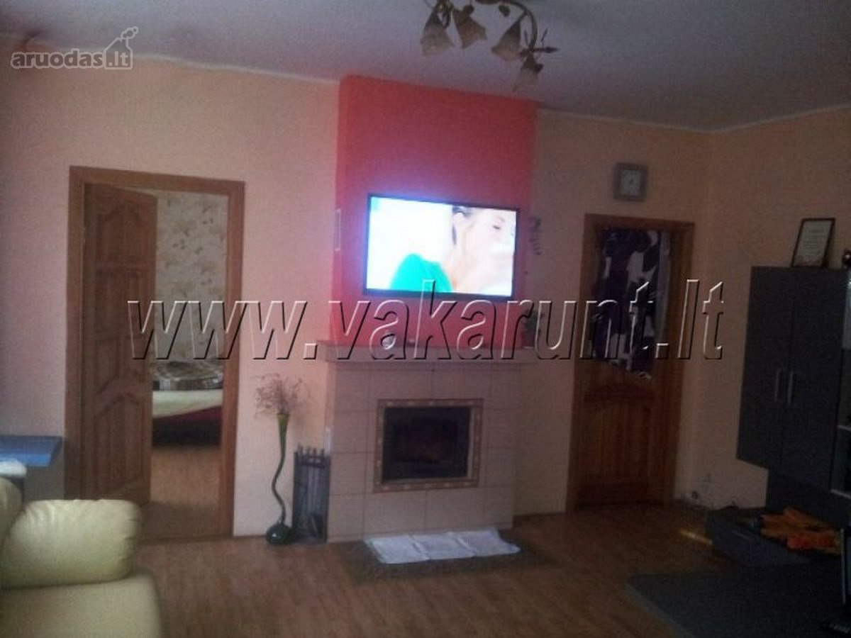 Klaipėda, Debrecenas, Naikupės g., 3 kambarių butas