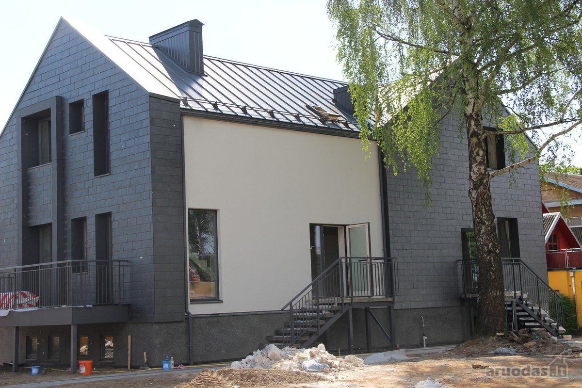Kaunas, Žaliakalnis, A. Mackevičiaus g., 4 kambarių butas