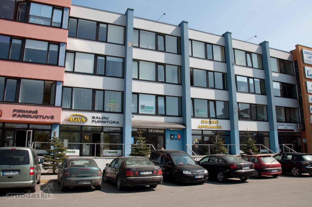 Klaipėda, Vingio, Svajonės g., biuro paskirties patalpos