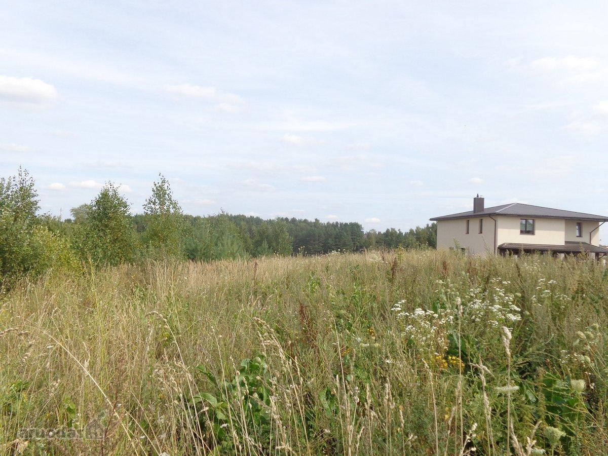Vilniaus r. sav., Gilužių k., Perkūno g., namų valdos paskirties sklypas