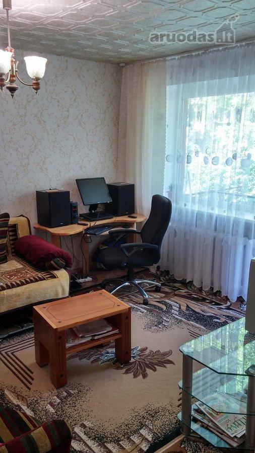 Kaunas, Panemunė, Mažoji g., 1 kambario butas
