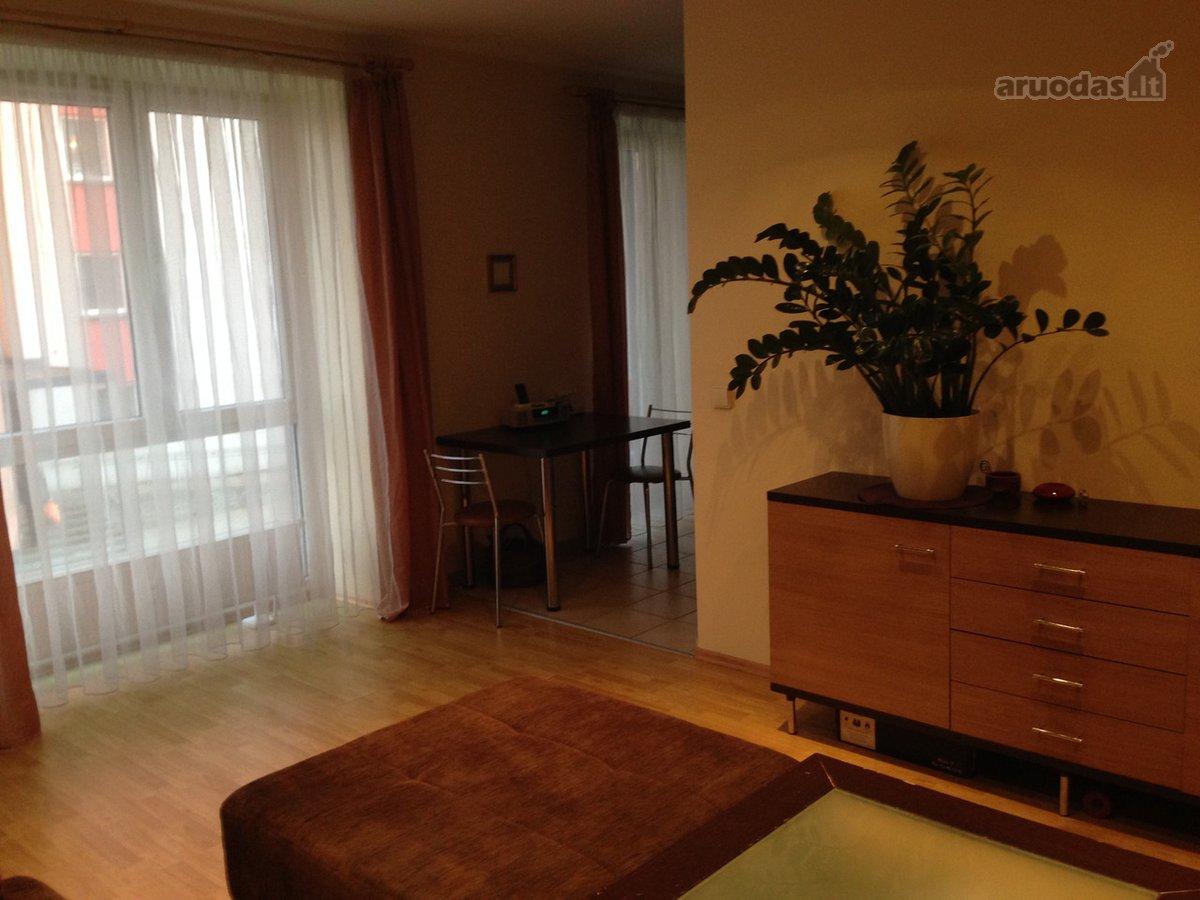 Vilnius, Šiaurės miestelis, J. Galvydžio g., 3 kambarių butas