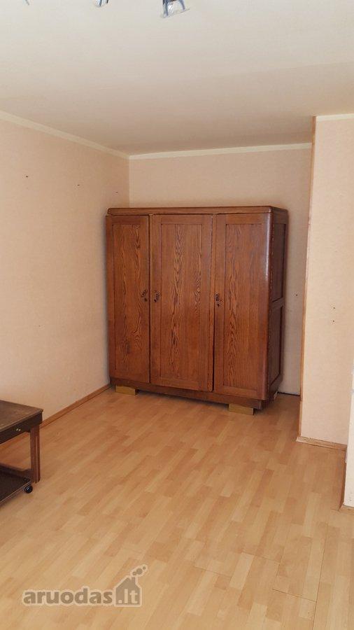 Druskininkų sav., Druskininkų m., Veisiejų g., 1 kambario butas
