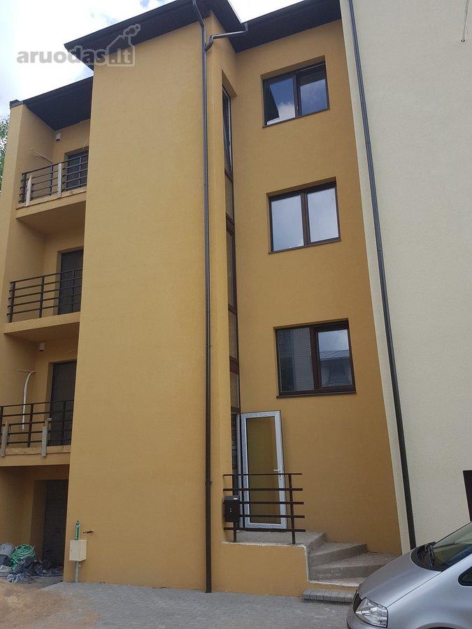 Kaunas, Freda, T. Ivanausko g., 2 kambarių butas
