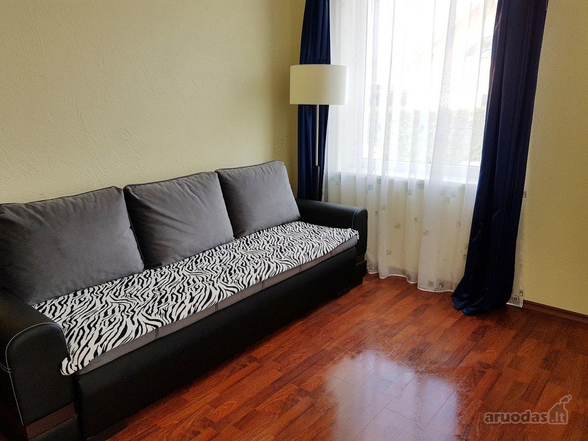 Palanga, Maironio g., 2 kambarių butas