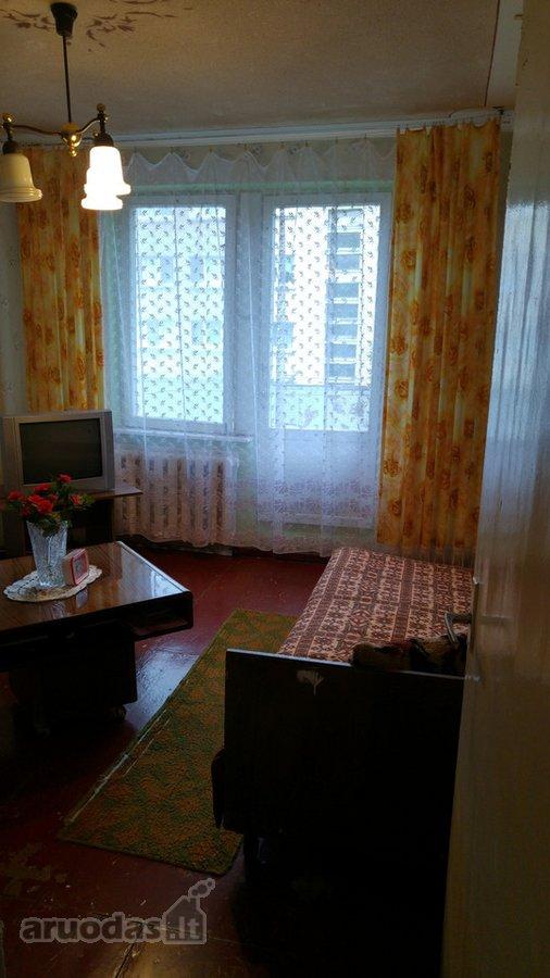 Parduodamas 2 kambarių butas Jonavos r.sav.,