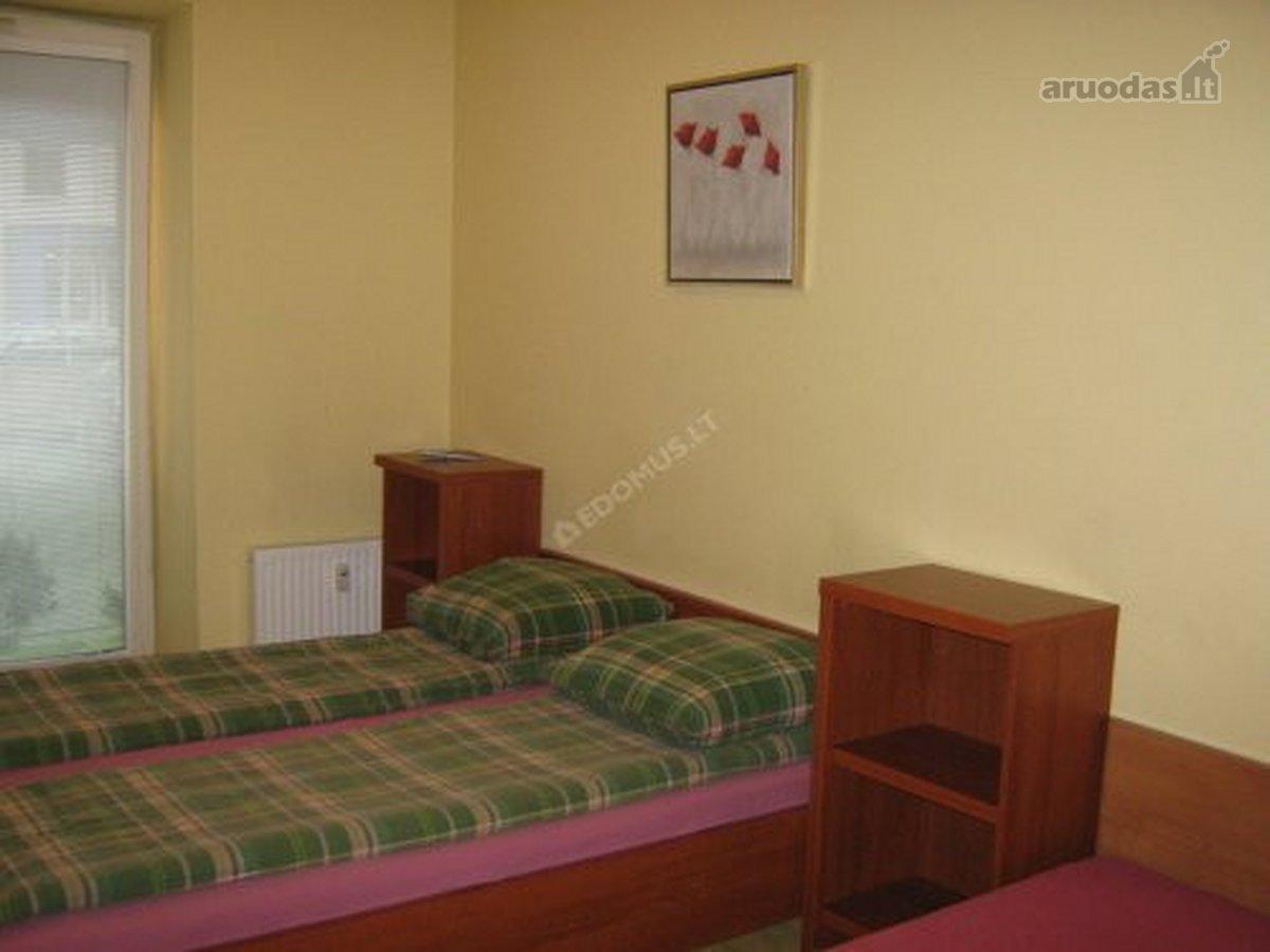 Nuomojami 2 ir 3- vieciai kambariai