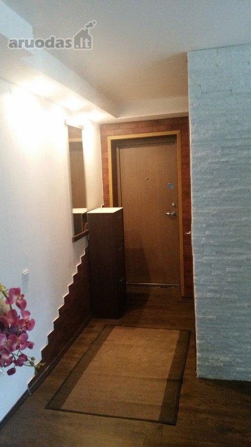 Kaunas, Vilijampolė, Bajorų g., 2 kambarių butas
