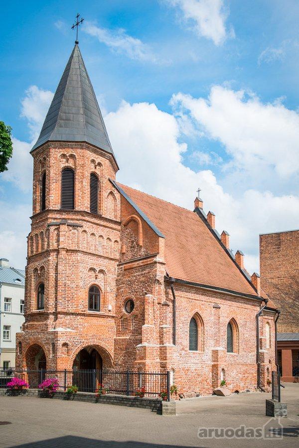 Kaunas, Centras, Laisvės al., biuro paskirties patalpos nuomai