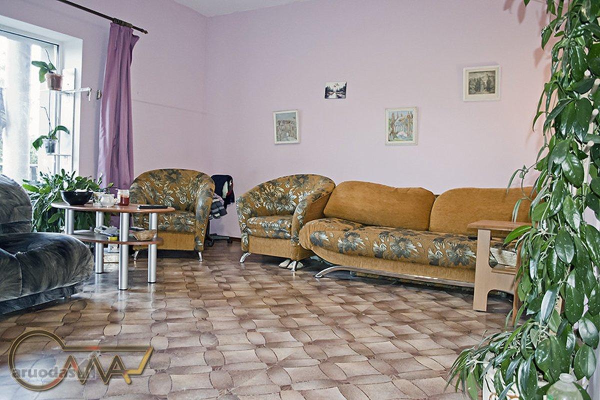 Vilnius, Naujoji Vilnia, M. Šikšnio g., 1 kambario buto nuoma