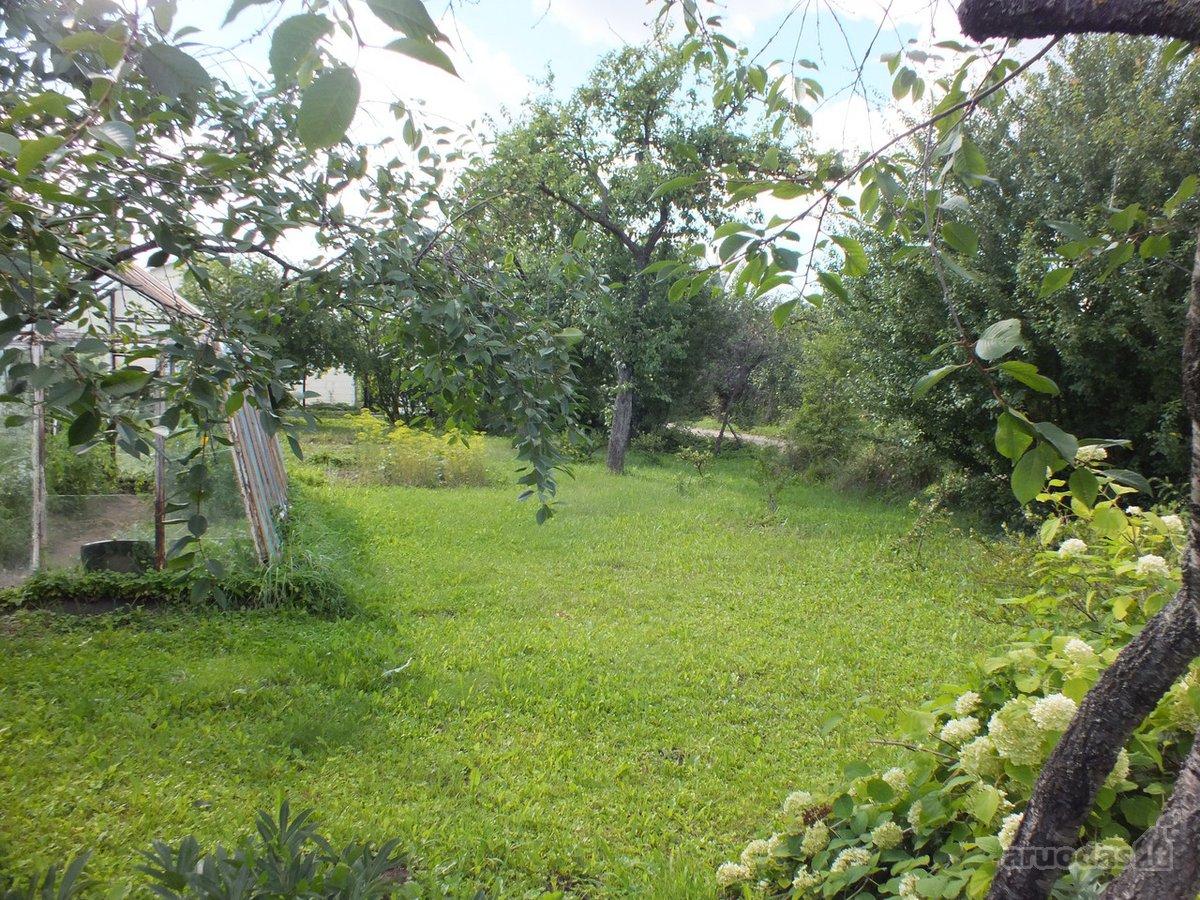 Panevėžys, Pilėnai, Šilokų g., mūrinis sodo namas