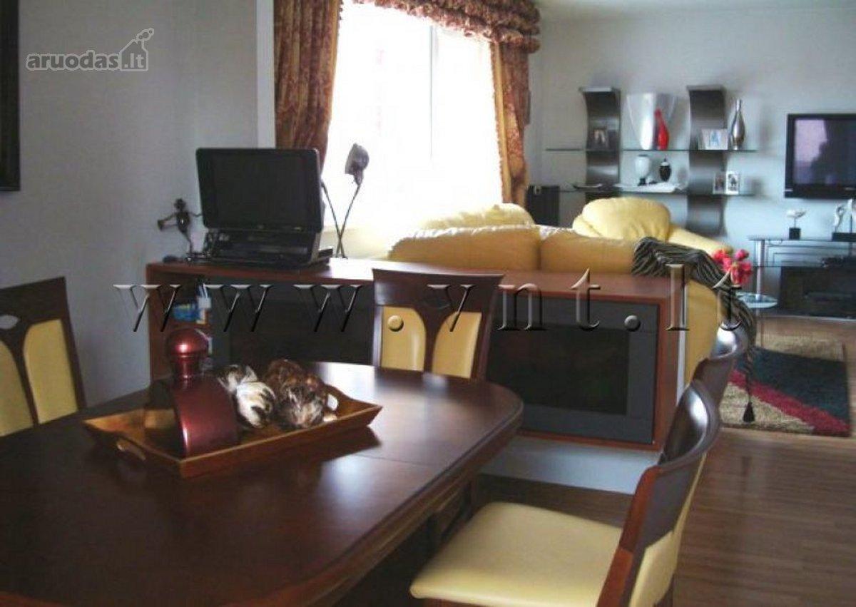Klaipėda, Mažojo kaimelio, Žolynų g., 2 kambarių butas