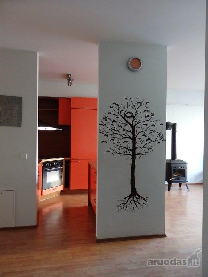 Vilnius, Jeruzalė, Avižų g., 3 kambarių buto nuoma