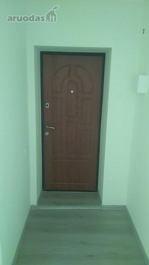 Kretingos r. sav., Rūdaičių k., Malūno g., 2 kambarių butas