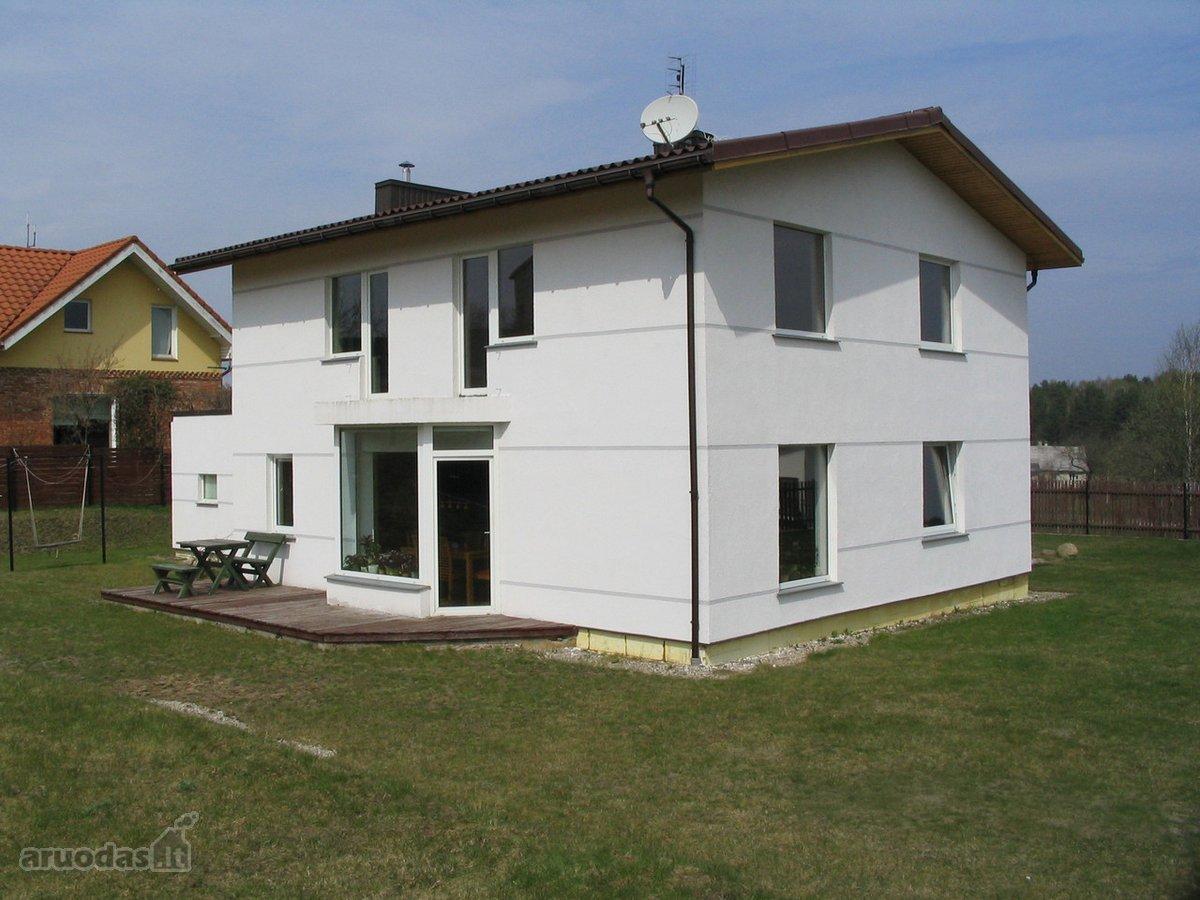 Vilnius, Bajorai, A. Gelgaudo g., blokinis namas
