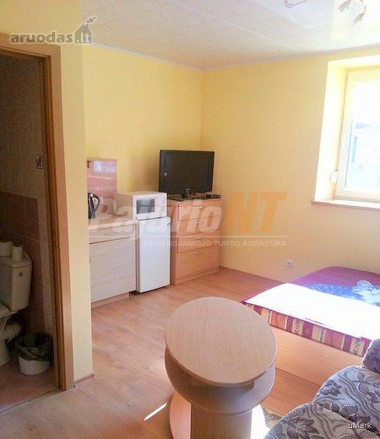 Palanga, Sinagogos g., 6 kambarių butas