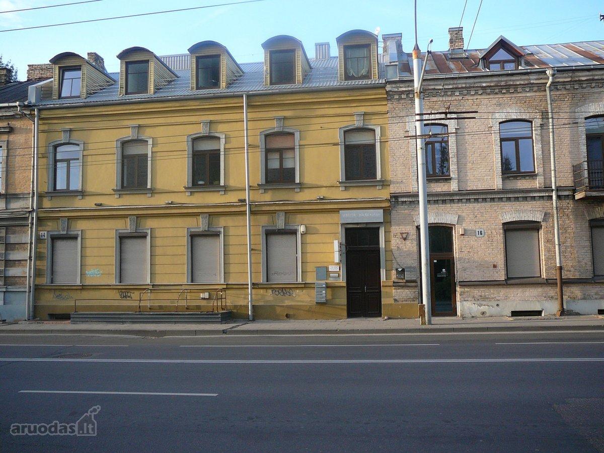 Vilnius, Šnipiškės, Šeimyniškių g., biuro, prekybinės, paslaugų, sandėliavimo, kita paskirties patalpos nuomai