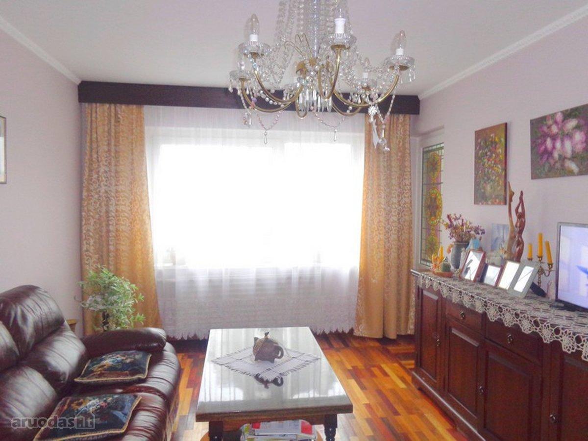 Vilnius, Šeškinė, Buivydiškių g., 3 kambarių butas