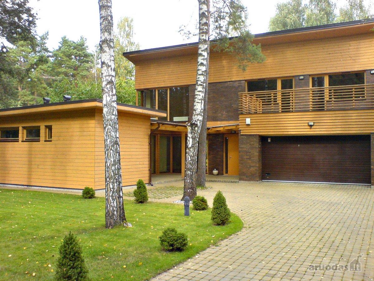 Vilnius, Valakampiai, Žuvėdrų g., mūrinis namas nuomai