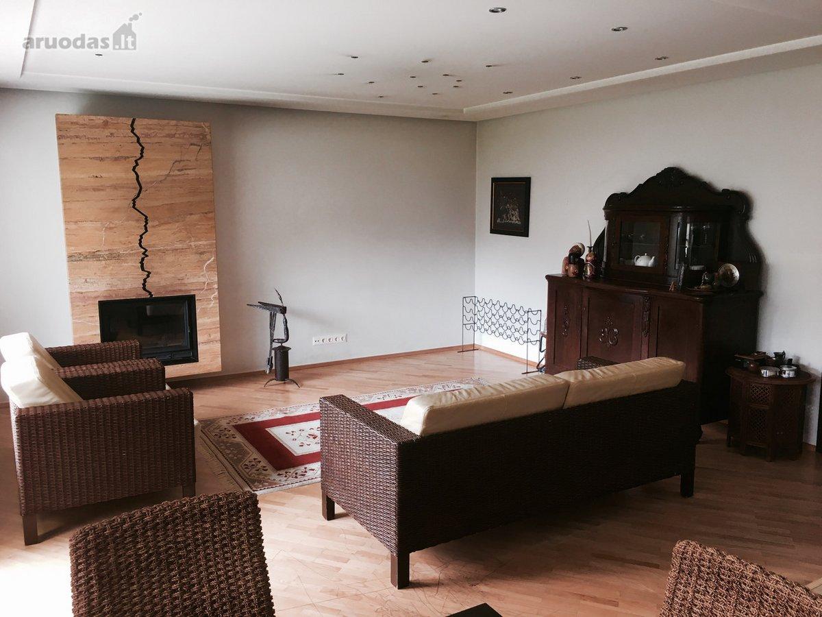 Vilnius, Bukčiai, Užutėkio g., 3 kambarių buto nuoma