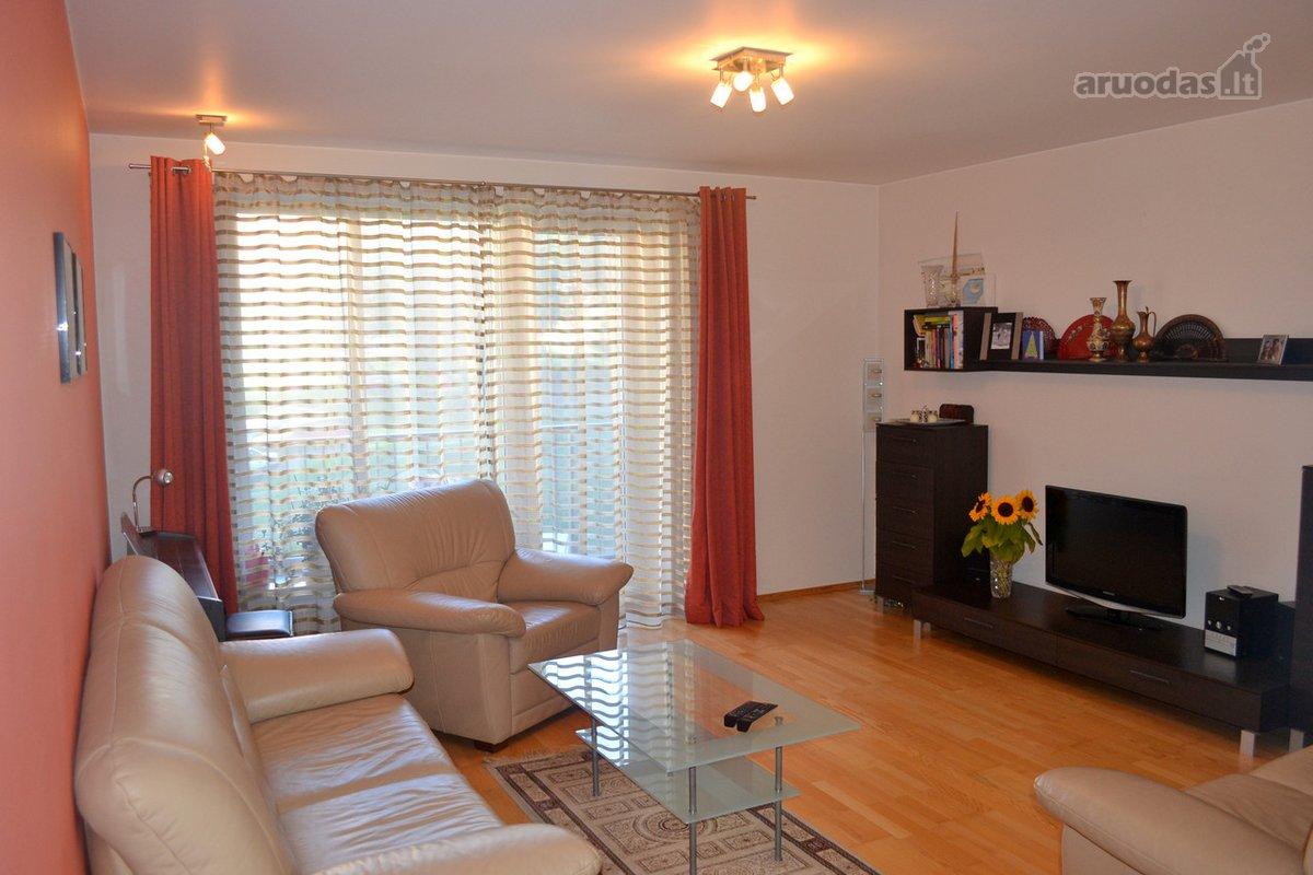 Vilnius, Jeruzalė, Bitininkų g., 3 kambarių butas