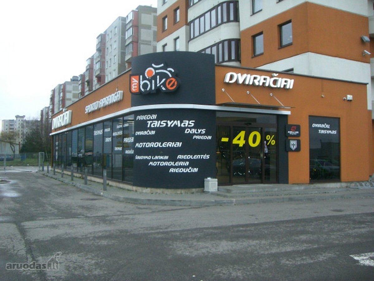 Kaunas, Šilainiai, Baltų pr., prekybinės, paslaugų paskirties patalpos