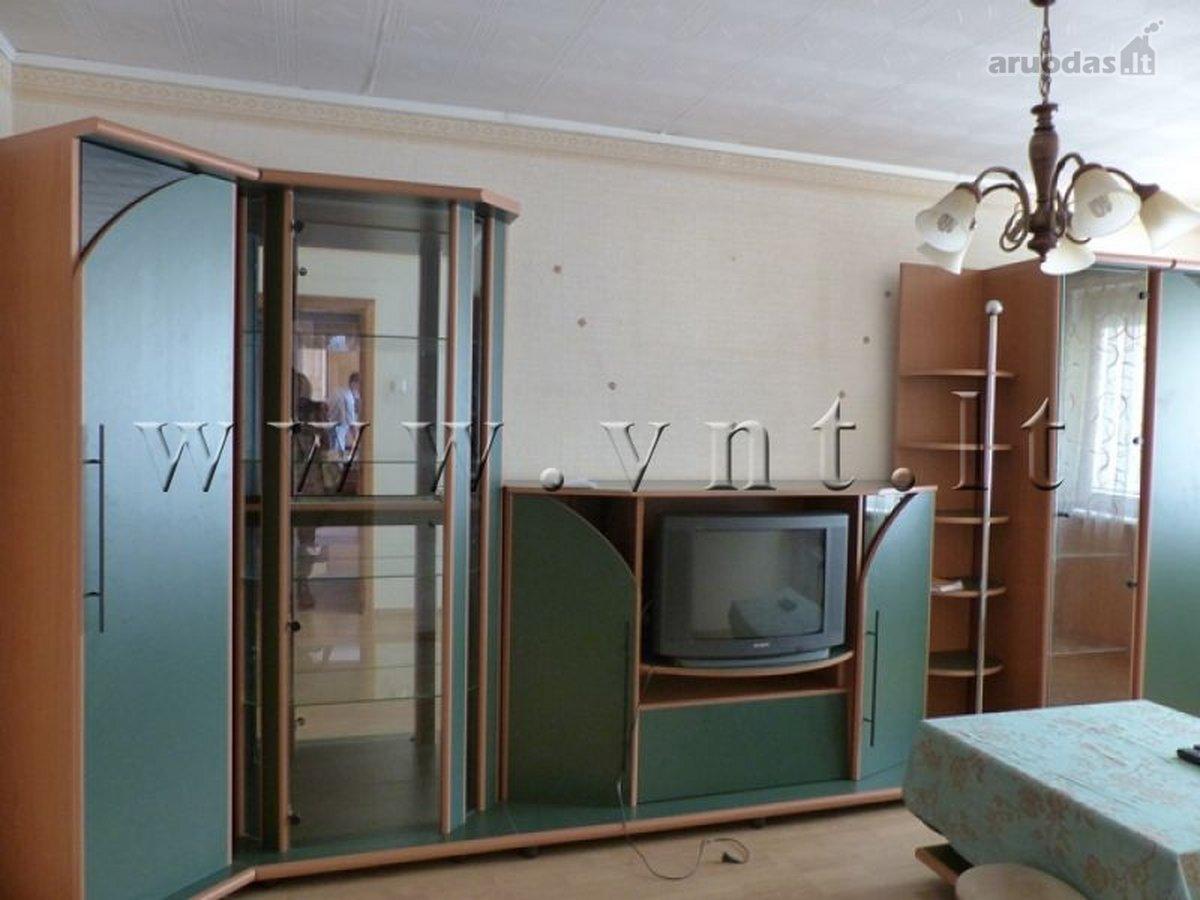 Klaipėda, Žardininkai, Žardininkų g., 2 kambarių buto nuoma