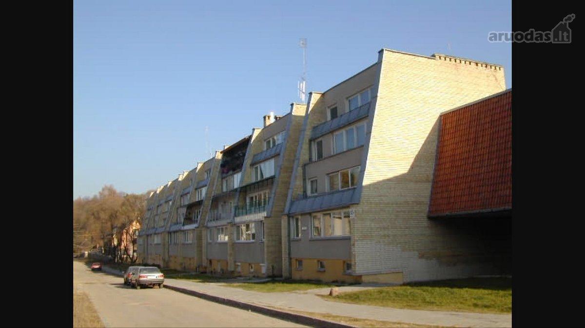 Vilnius, Filaretai, Filaretų g., 3 kambarių butas
