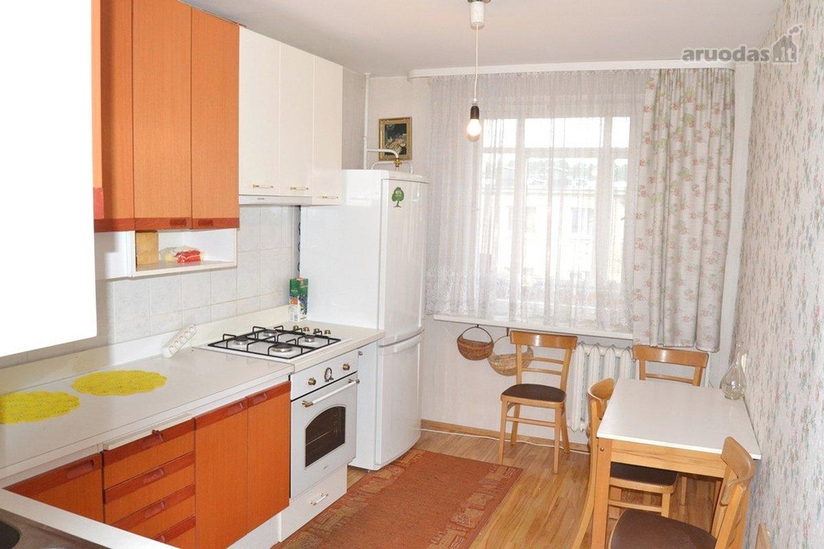 Vilnius, Lazdynai, Lazdynų g., 1 kambario butas