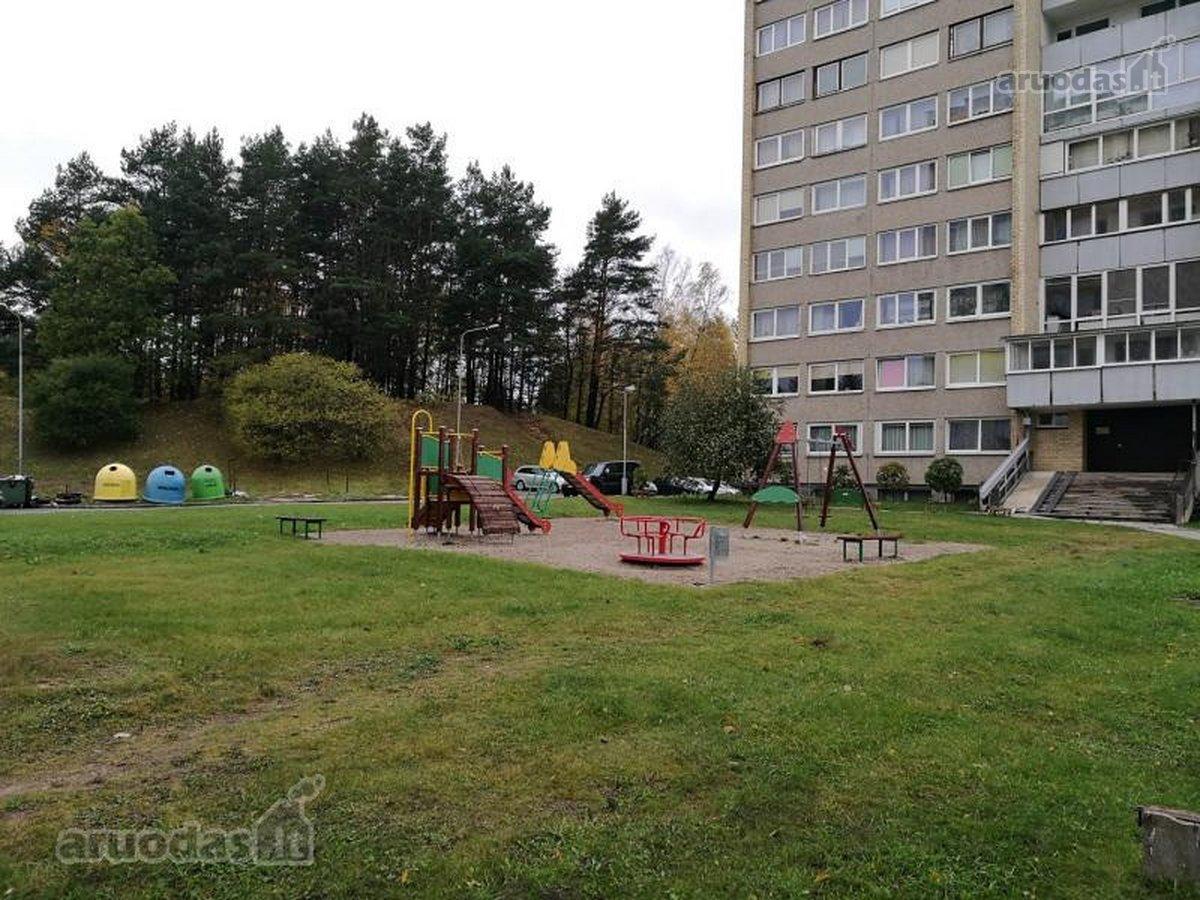 Vilnius, Baltupiai, Baltupio g., 1 kambario butas